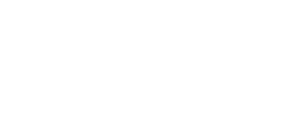 IBM logo white chainhero blockchain development