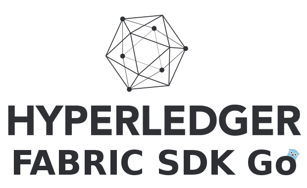 Hyperledger Fabric SDK Go logo