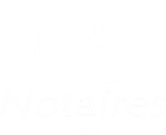 notaires logo chainhero blockchain development